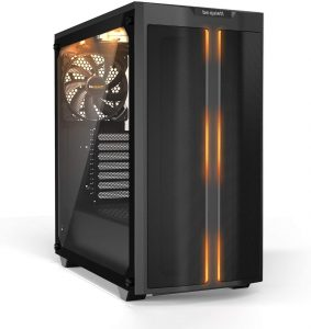 Be quiet! Pure Base 500DX Negro
