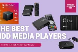 The Best HDD Media Players