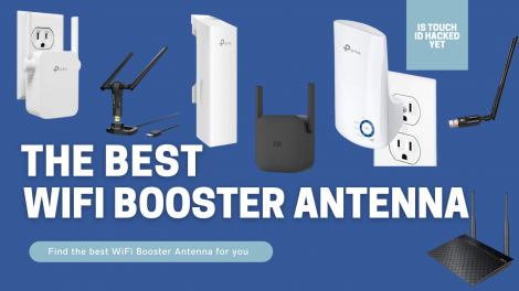 The Best Wifi Booster Antenna
