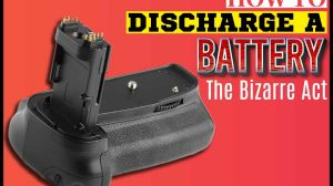 How To Discharge A Battery