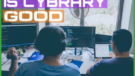 Is Cybrary Good Enough For Learning Cyber Security