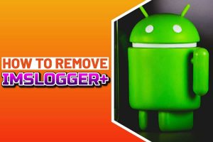 how to remove imslogger+