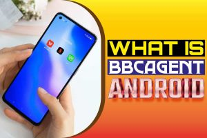 what is bbcagent android
